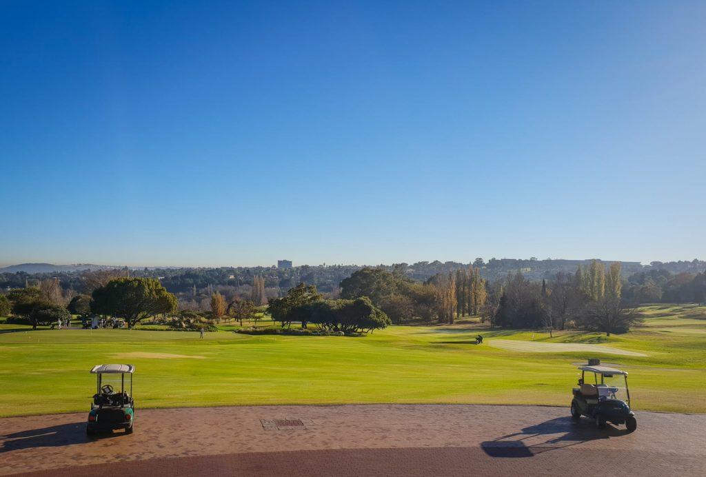 Golf Buggies Scotland
