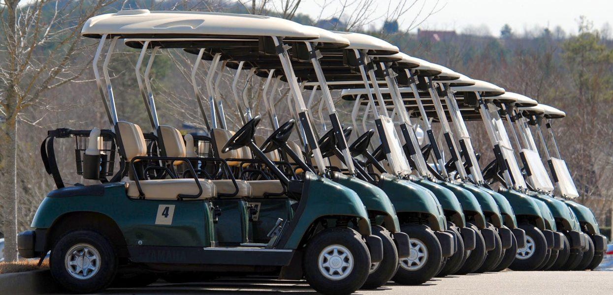 Golf Buggies Scotland- How The Golfing Scene Has Changed