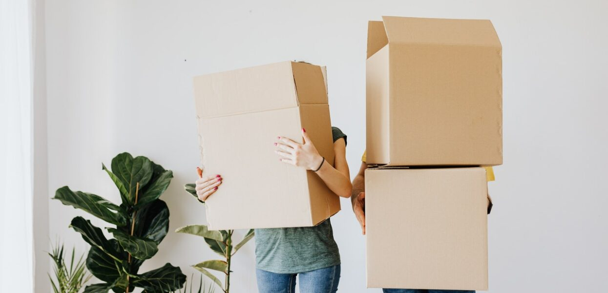 The Moving House Guide